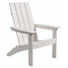 Mayhew Stationary Adirondack Chair