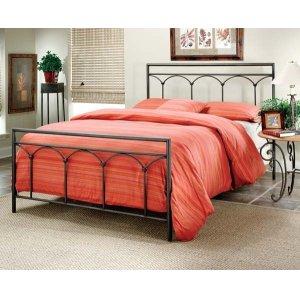 Mckenzie Queen Bed Set