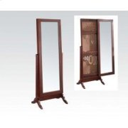 Cherry Jewelry Armoire Product Image
