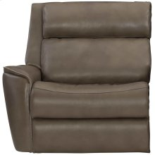 Wrigley Left Arm Power Motion Chair