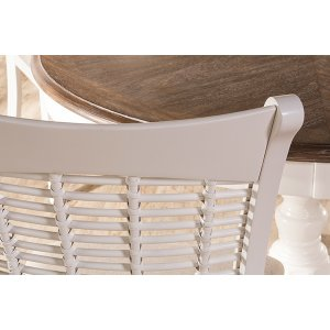 Hillsdale FurnitureBayberry Dining Chair - White