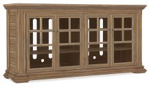 Home Entertainment Lagunitas 68in Entertainment Console