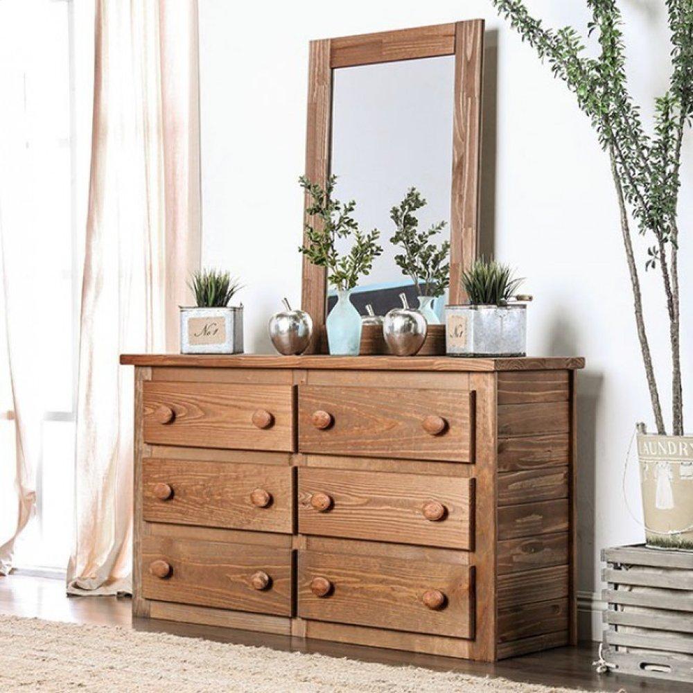 Lea Dresser