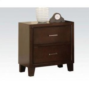Cappuccino Nighstand