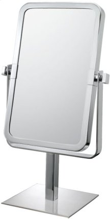 Rectangular Free Standing Mirror