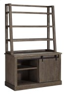 Home Office Desk Hutch Product Image