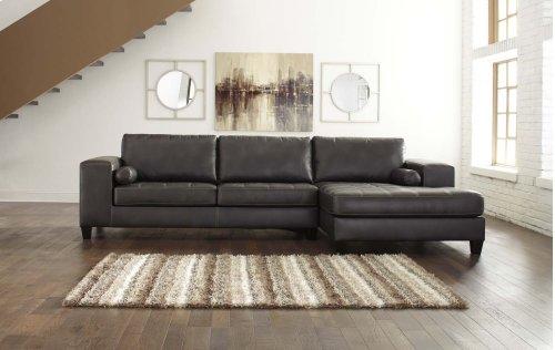 Nokimis LAF Chaise Sofa