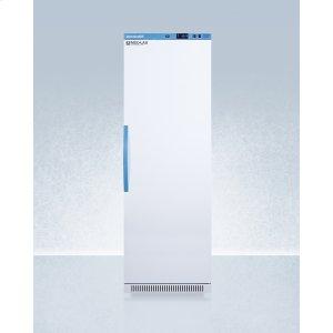 SummitPerformance Series Med-lab 15 CU.FT. Upright All-refrigerator