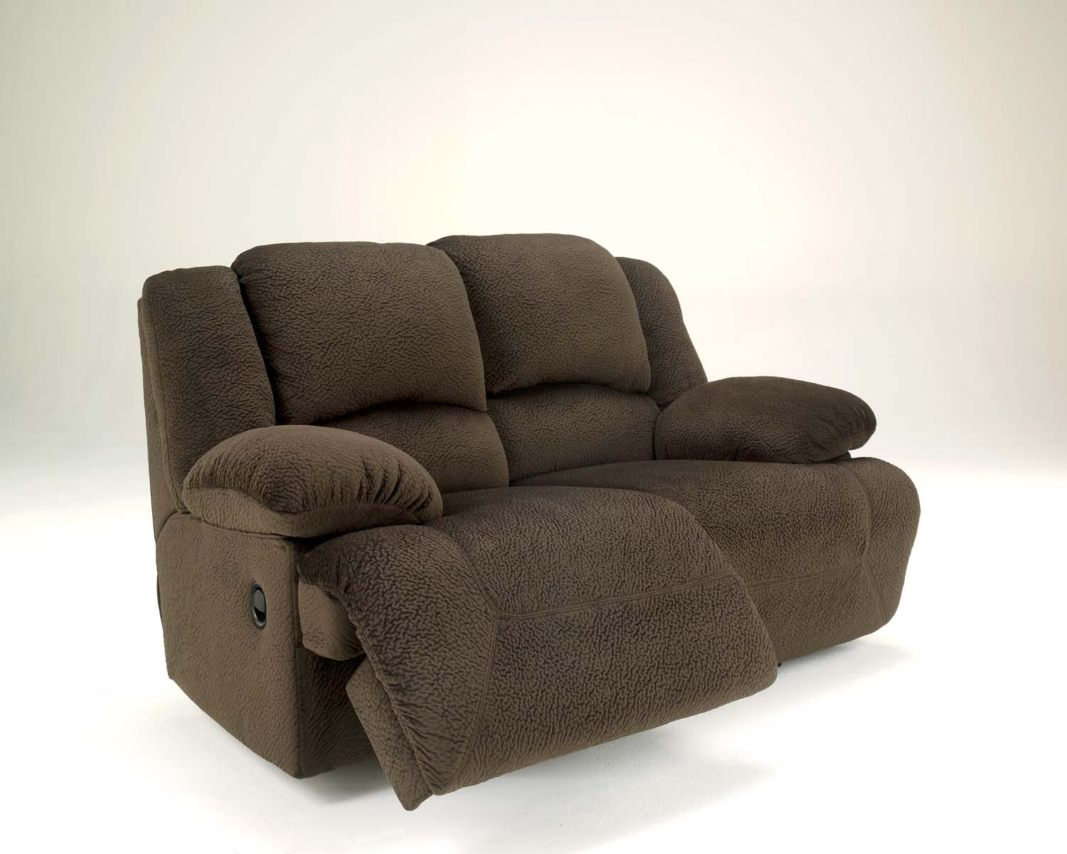 Ashley Furniture Reclining Loveseat