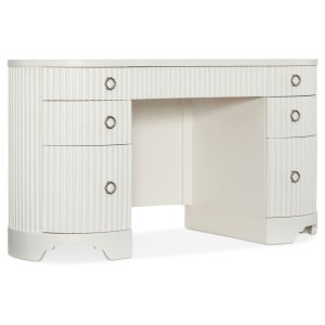 Hooker Furniture Home Office Modern Romance Writing Desk