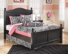 Full Poster Footboard