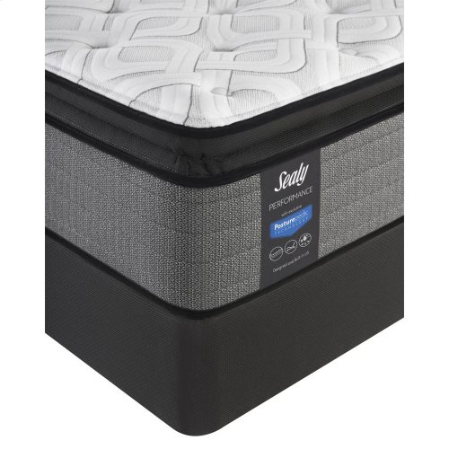 Response - Performance Collection - Serious - Cushion Firm - Euro Pillow Top - Full