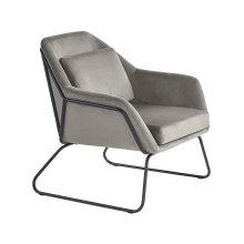 Watts Armchair - Grey