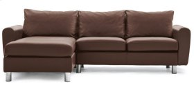 Stressless E700 2seat with long seat