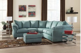 Darcy Sky Sectional