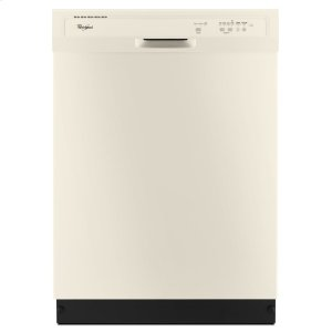 Heavy-Duty Dishwasher with 1-Hour Wash Cycle - BISCUIT