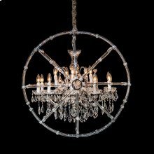 Pena 15 Light Chandelier