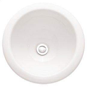 Royton Countertop Bathroom Sink  American Standard - White