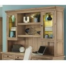 Florence Rustic Hutch Product Image