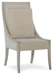 Dining Room Elixir Host Chair