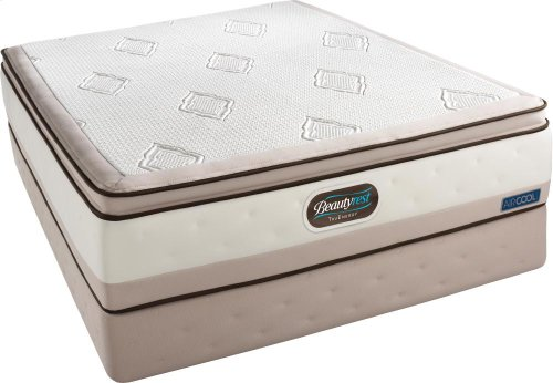 Beautyrest - TruEnergy - Makayla - Plush - Pillow Top - Queen