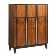 Hidden Treasure Rosewood Bar Product Image