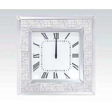 Iama Wall Clock