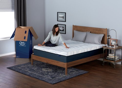 "Perfect Sleeper - Express Luxury Mattress - 10"" - Twin"