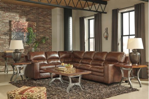 Gleason - Canyon 2 Piece Sectional