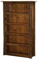 Barnwood Small Bookshelf - Hickory Legs Product Image