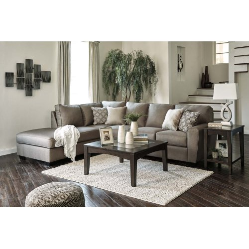 LAF Chaise Sectional