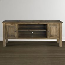 "Bench*Made Maple Homestead 64"" Credenza Medium"