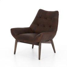 Tenby Wolf Cover Lamar Chair