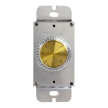 3-SPEED ROTARY WALL CNTRL