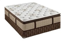 Estate Collection - Oak Terrace V - Luxury Plush - Euro Pillow Top - Full - Mattress Only