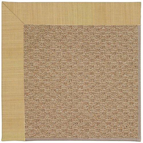 Creative Concepts-Raffia Dupione Bamboo Machine Tufted Rugs