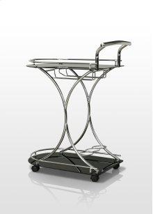 Server Bar Cart