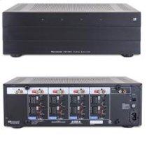 8-Channel Amplifier