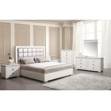VALENTINA EASTERN KING BED @N