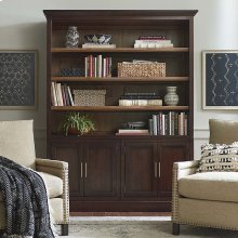 Storeroom Modular Storage Double Library Bookcase