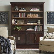 Storeroom Modular Storage Double Library Bookcase