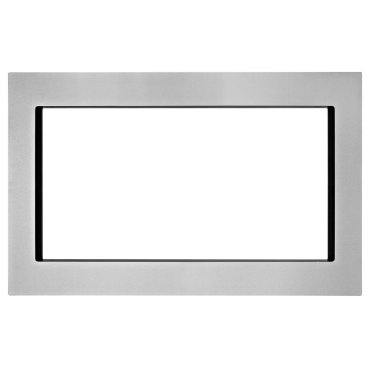 """30"""" Trim Kit for 2.2 cu. ft. Countertop Microwave Oven"""
