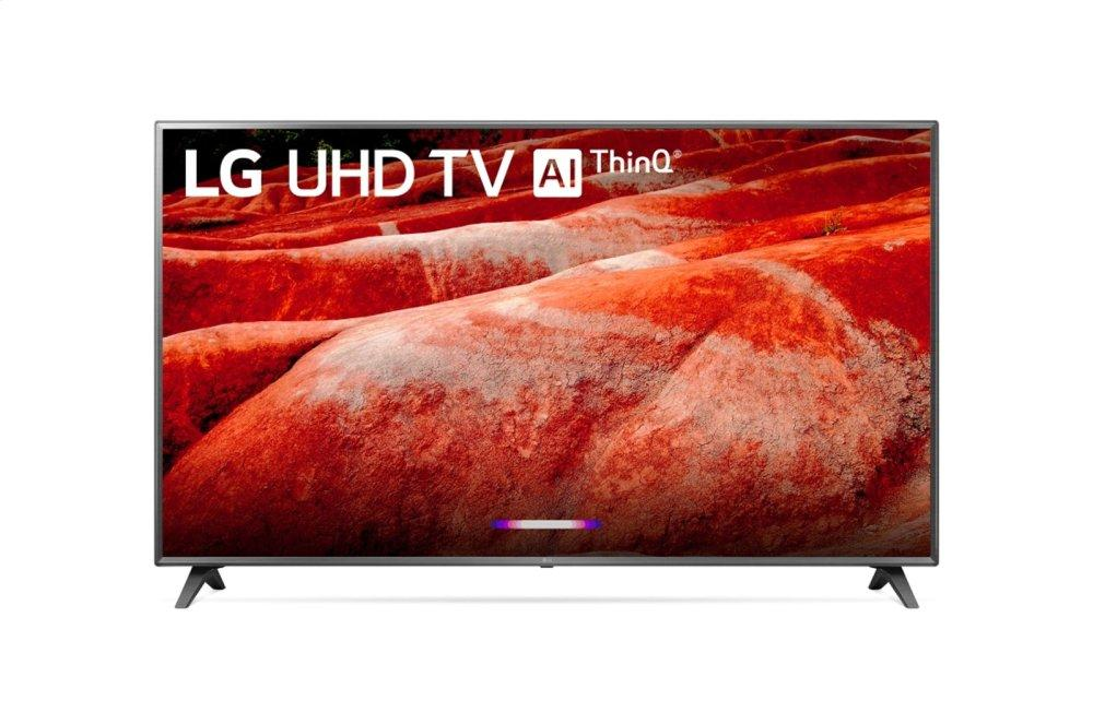 LG AppliancesLg 75 Inch Class 4k Smart Uhd Tv W/ai Thinq® (74.5'' Diag)