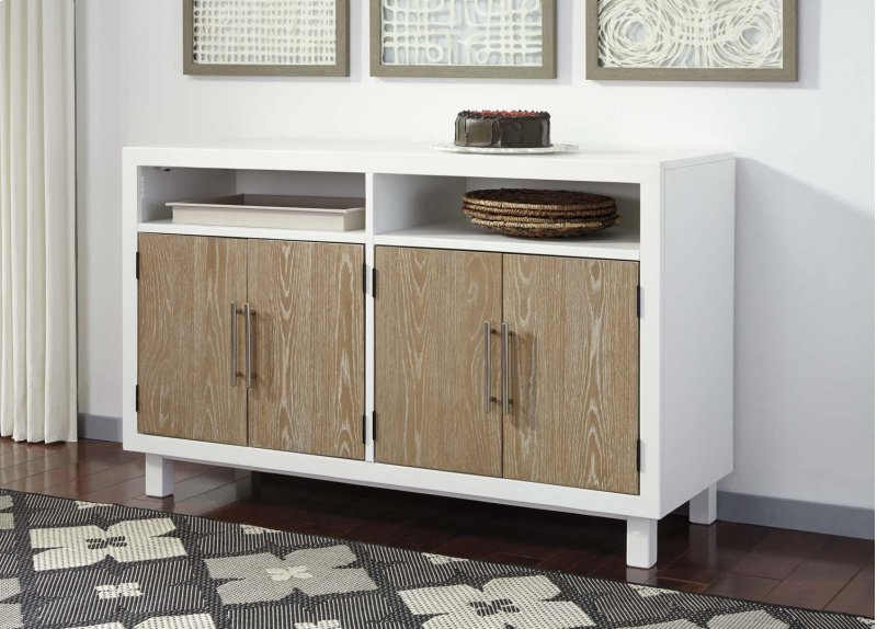 D63260 in by Ashley Furniture in Cleveland, OH - Dining Room Server