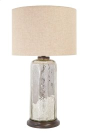 Glass Table Lamp (1/CN) Product Image
