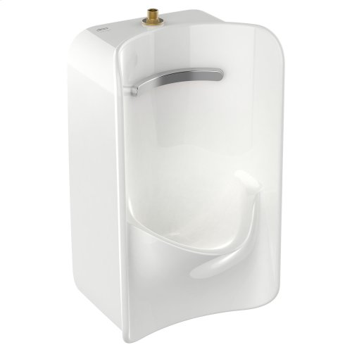 Greenbrook Urinal - Top Spud  American Standard - White