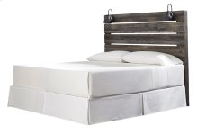 Drystan - Multi 5 Piece Bed Set (King)