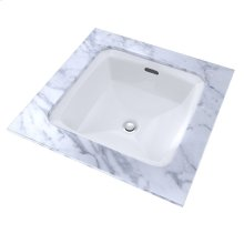 Connelly Undercounter Lavatory - Cotton