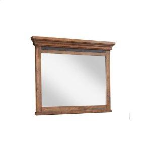 Intercon FurnitureTaos Landscape Mirror