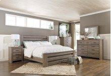 B248 King Bed (Zelen)